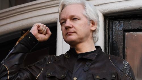 Eurozapping : la Suède lâche Julian Assange ; Tata Steel licencie en Europe