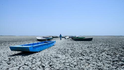 Dérèglement climatique : la fin du monde est-elle vraiment pour 2050 ?