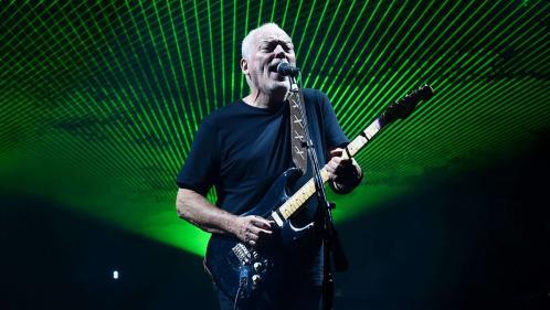 David Gilmour de Pink Floyd vend ses guitares aux enchères : revue de détail d'une douzaine d'instruments