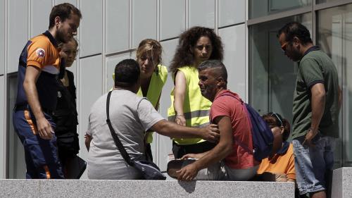 """Attentat de Nice : le père d'une jeune victime meurt """"de chagrin"""""""