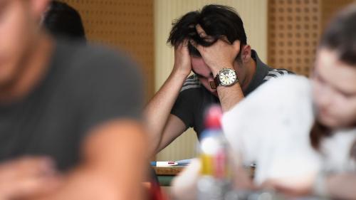 """""""A quoi bon avoir le bac ?"""" : à quelques heures de l'examen, le spleen des lycéens """"refusés"""" ou """"en attente"""" sur Parcoursup"""