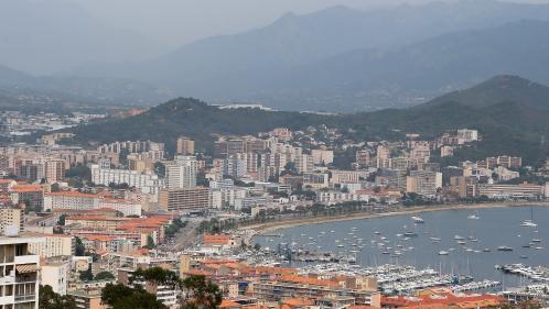 Corse : le thermomètre a dépassé 40°C à Ajaccio, les écoles fermées