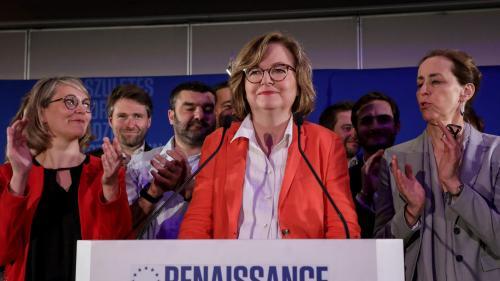 Nathalie Loiseau renonce à la présidence du groupe centriste au Parlement européen… et maintenant ?