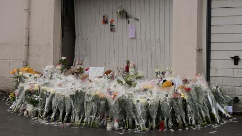 Enfants fauchés à Lorient : la passagère de la voiture a été mise en examen et écrouée