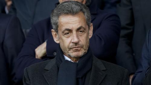 Nicolas Sarkozy visé par une enquête du parquet financier sur l'utilisation de grosses coupures