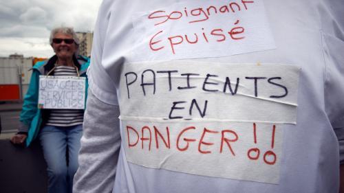 Après trois mois de grève aux urgences, le gouvernement débloque 70 millions d'euros de mesures immédiates