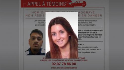 Lorient : le conducteur introuvable, la passagère mise en examen