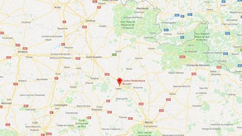 Aisne : un détenu agresse une infirmière à la prison de Laon avec un stylo à bille