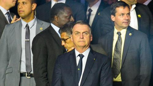 Brésil : l'agresseur du président Jair Bolsonaro déclaré irresponsable