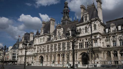 """Municipales à Paris : quatre adversaires de Benjamin Griveaux à LREM réclament une """"consultation citoyenne"""""""