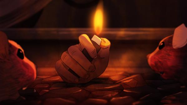 """Après Cannes, """"J'ai perdu mon corps"""" récompensé au Festival d'animation d'Annecy"""