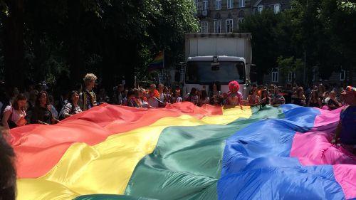 Marche des visibilités à Strasbourg: trois personnes interpellées pour une agression homophobe