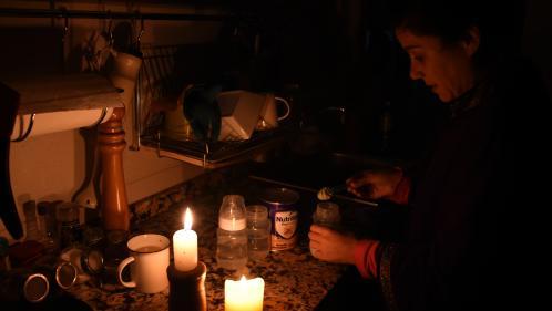Une panne massive prive toute l'Argentine et l'Uruguay d'électricité