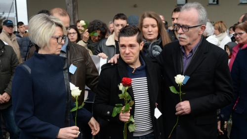 Reconstitution du meurtre d'Alexia Daval : les trois questions auxquelles la justice va tenter de répondre