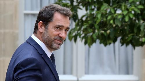 Immigration: Castaner ouvert à un débat sur des quotas