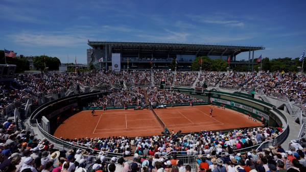 La disparition du mythique court numéro 1 de Roland-Garros profitera à une association d'aide aux enfants des quartiers défavorisés