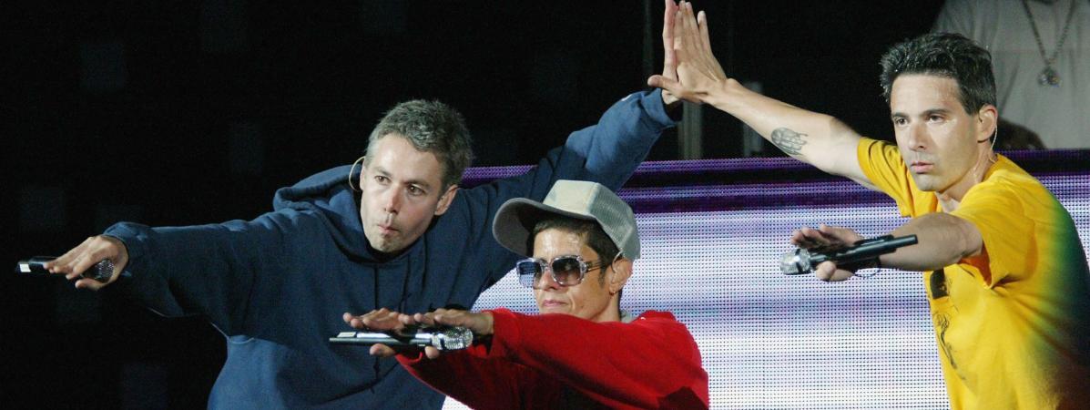 """Ecoutez douze titres rares des Beastie Boys dévoilés à l'occasion des 15 ans de l'album """"To the 5 Boroughs"""""""