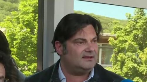 """DIRECT. Meurtre d'Alexia Daval : Jonathann Daval """"a affronté la vérité"""", déclare son avocat"""