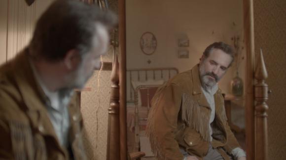 """Cinéma week-end. """"Le Daim"""", taillé sur mesure pour Jean Dujardin"""