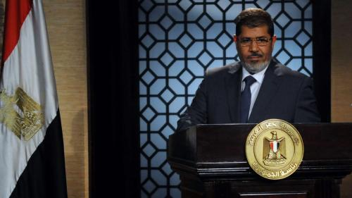 Egypte: l'ancien président issu des Frères musulmans Mohamed Morsi est mort après une audition au tribunal