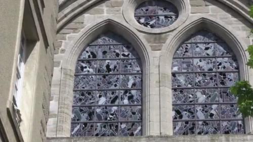 Drôme : Romans-sur-Isère, ville meurtrie par la grêle
