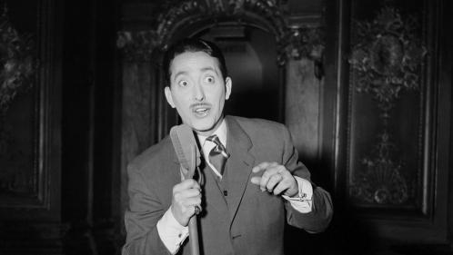 Zappy Max, dernière grande voix de l'âge d'or de la radio, est mort à l'âge de 97 ans