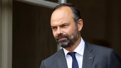 """VIDEO. """"Pour certains, je n'irai jamais assez vite"""" : Edouard Philippe assure avoir pris conscience des enjeux écologiques"""