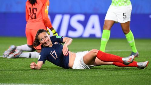Mondial 2019 : cinq choses que vous ignorez peut-être sur Gaëtane Thiney, la meneuse de jeu de l'équipe de France