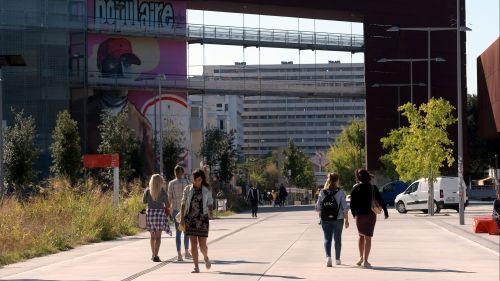 Harcèlement sexuel : quatre enseignants et un bibliothécaire suspendus à l'Université Toulouse Jean Jaurès