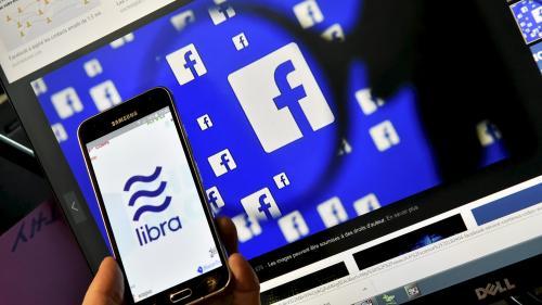 Données personnelles, blanchiment d'argent... Facebook répond aux craintes suscitées par Libra, la cryptomonnaie que le réseau social veut lancer en 2020