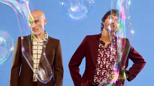 """""""Dreems"""", l'album que le duo Cassius s'apprêtait à sortir avant le drame"""