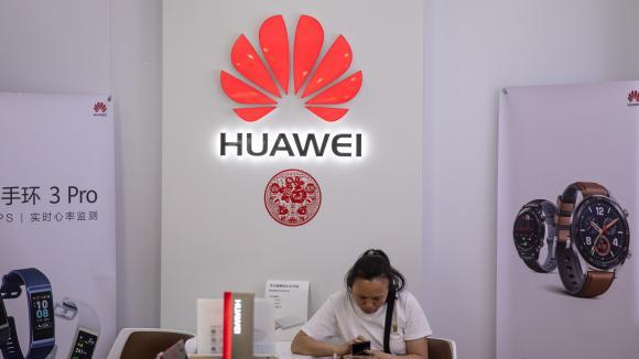 "Huawei : ""Donald Trump m'a tuer"""