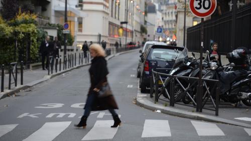 VIDEO. Paris : un automobiliste agresse un aveugle et son guide après leur avoir coupé la route