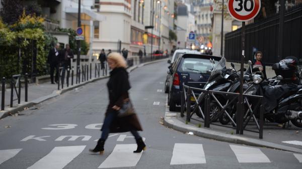 Sécurité routière : des piétons particulièrement exposés aux accidents