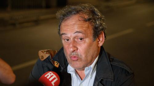 Mondial de foot au Qatar en 2022 : quatre questions sur l'audition de Michel Platini