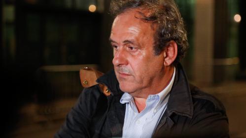 Attribution du Mondial 2022 au Qatar : Michel Platini est sorti de garde à vue