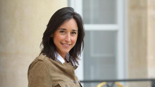 Emballages : la secrétaire d'Etat Brune Poirson installe un comité de pilotage pour mettre en œuvre la consigne