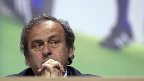 Saint-Étienne : Michel Platini revient sur sa terre de football pour présenter son livre