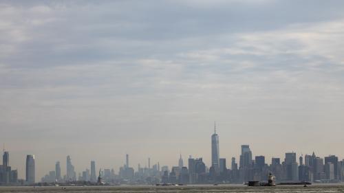 Etats-Unis : l'Etat de New York promet de réduire ses émissions de gaz à effet de serre de 85% d'ici 2050