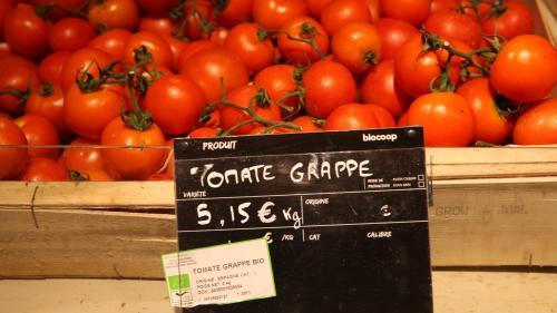 """VIDEOS. Privatisation du marché des semences, tomates hybrides... Quatre séquences à retenir du """"Cash investigation"""" sur le business des fruits et légumes"""