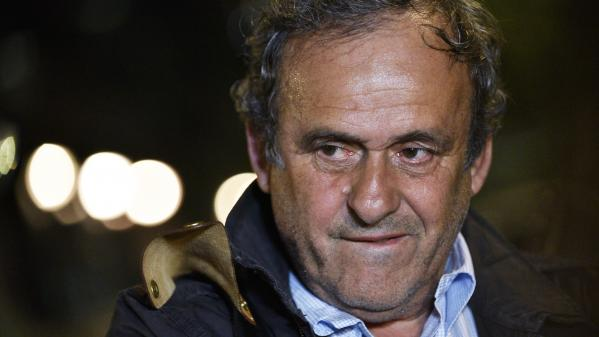 """Attribution de la Coupe du monde au Qatar : Michel Platini """"a vite compris la consigne de vote"""" estime l'un de ses biographes"""