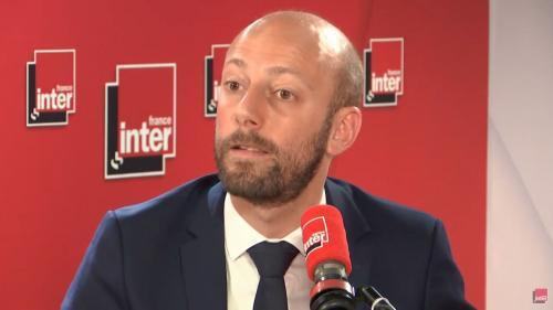 Le patron de LREM affirme qu'il va rencontrer Christian Estrosi et Jean-Luc Moudenc en vue des élections municipales à Nice et Toulouse