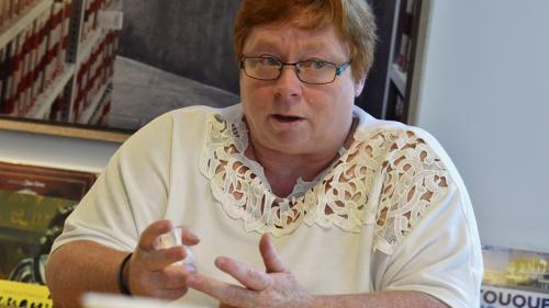 """Murielle Bolle mise en examen pour """"diffamation aggravée"""" après une plainte de son cousin"""