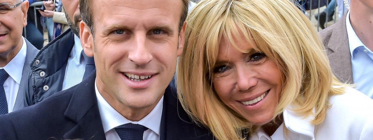 """Affaire Benalla : """"On a certainement minimisé"""", reconnaît Brigitte Macron"""