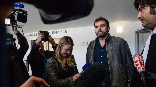 Justice : l'anesthésiste de Besançon Frédéric Péchier soupçonné de 24 empoisonnements dénonce