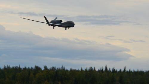 Arabie Saoudite : deux sites pétroliers subissent une attaque de drones