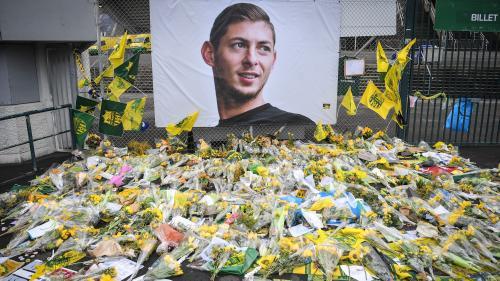 """Mort d'Emiliano Sala: le suspect est un pilote, selon """"le Times"""""""