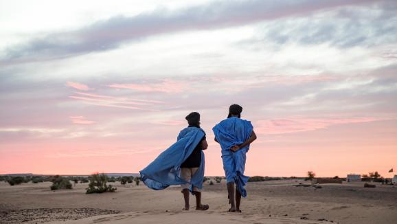 La Mauritanie, bastion de l'esclavagisme, s'apprête à voter