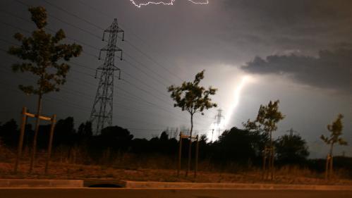 Météo : de violents orages ont touché Toulouse dans la nuit