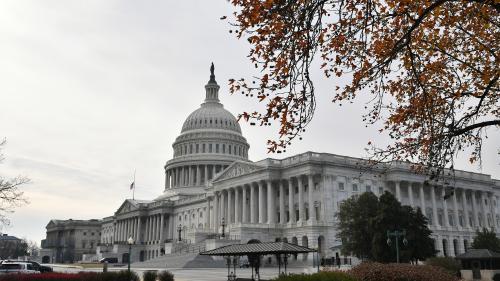 Etats-Unis: le Sénat s'oppose à Donald Trump et bloque une vente d'armes à l'Arabie saoudite